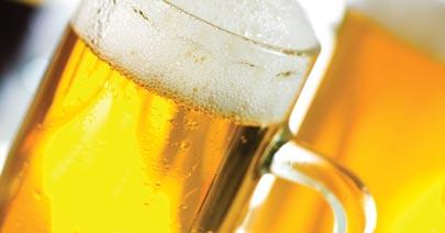 Michigan Beer Wedding Beverage Packages